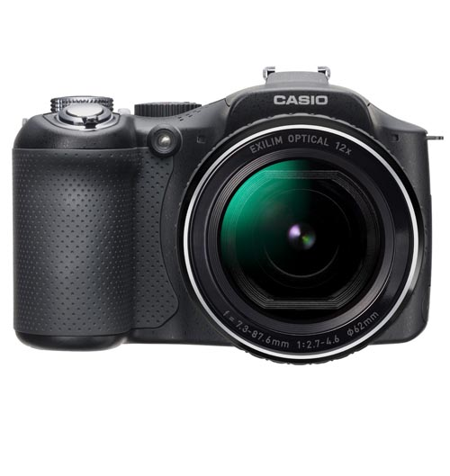 Casio EX-F1 High Speed EXILIM Digital Camera
