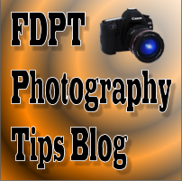 digital photography tips photo tips blog banner