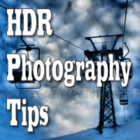 hdr high dynamic range photography tips banner